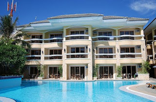 philippines vacation accommodation
