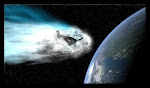 Terremotos Sufridos Por Asteroides ao Pasar Preto da Terra