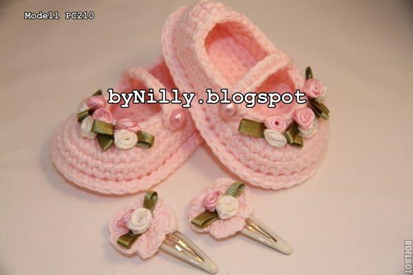 Mädchen babyschuhe pc210