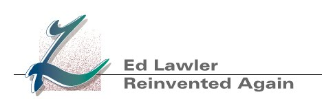 Ed Lawler Reinvented Again