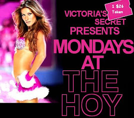 Mondays at the Hoy