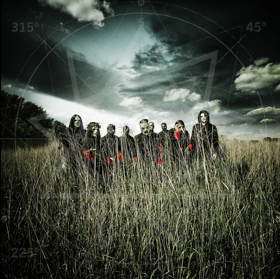 Ne lirik lagu satu album Slipknot - All Hope Is Gone (2008) sama link