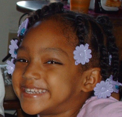 kids short hairstyles : Ponytails beginning at $10.00. *Barrettes and ballies extra or byo.