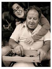 Mi Padre dice siempre que quien presume de aceitunas, pocas se come.