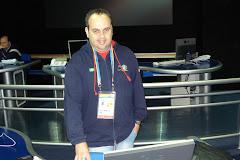 Rio Pan 2007