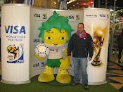 África do Sul-Copa do Mundo 2010