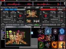 virtual dj 2009