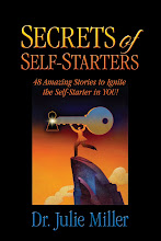 Secrets of Self-Starters