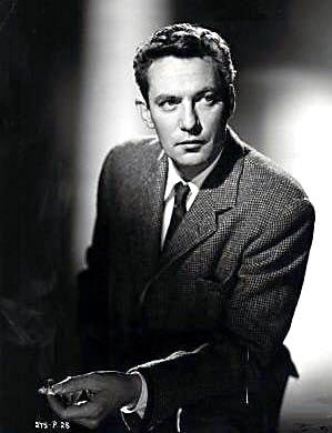 Deathday: Peter Finch 1916-1977 RIP