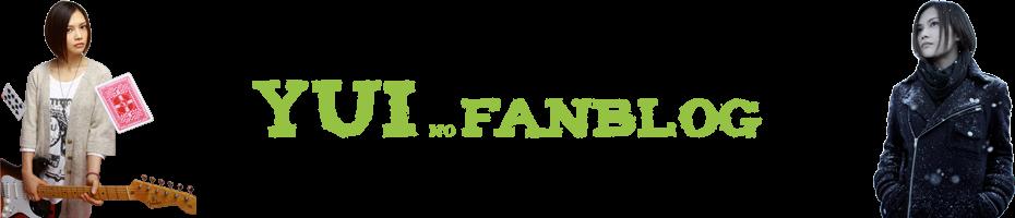 Yui no FanBlog