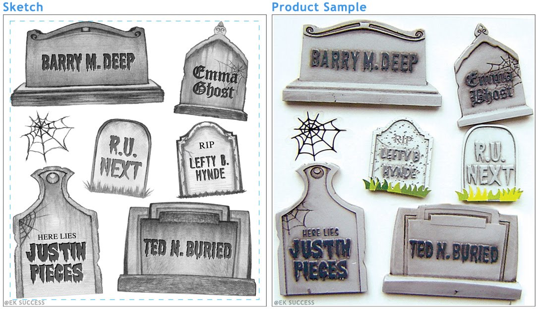 Halloween Tombstone Designs Photo Album - Best Fashion Trends and ...