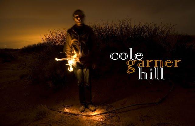 cole garner hill