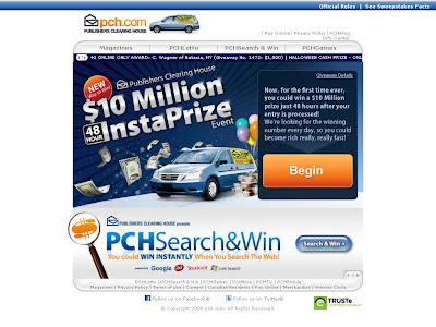 www.pch.com/pay, pch.com Pay Online