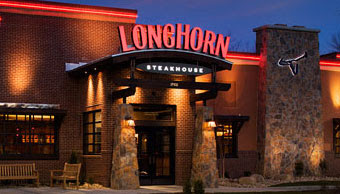 Longhorn Steakhouse Locations: Search online using Restaurant Locator