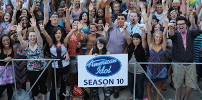 American Idol Season 10 Audition & Schedule Announced by Fox