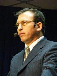 Pastor Hugo Alfonso Montecinos