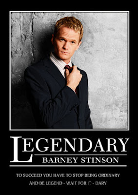 Being The Awesome Blogger That I Am I Have Designed This Hotness Quiz To  Help My Awesome Readers Find Out How Hot They Really Are. This Four  Questions Have ...  Barney Stinson Video Resume