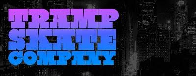 the tramp skate company ©
