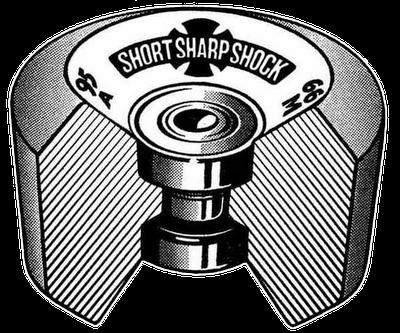 short sharp shock ©