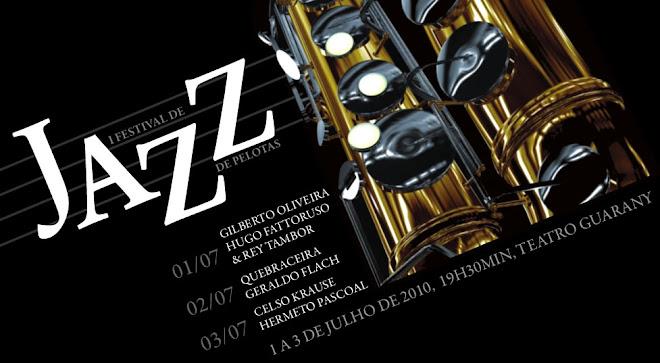 Festival de Jazz de Pelotas