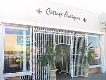 Cottage Antiques, an online business