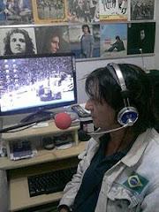 PROGRAMA SABADO SHOW, AOS SABADOS DAS 20;00 ÁS 22:00 HORAS