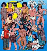 Memorias Salud Indígena