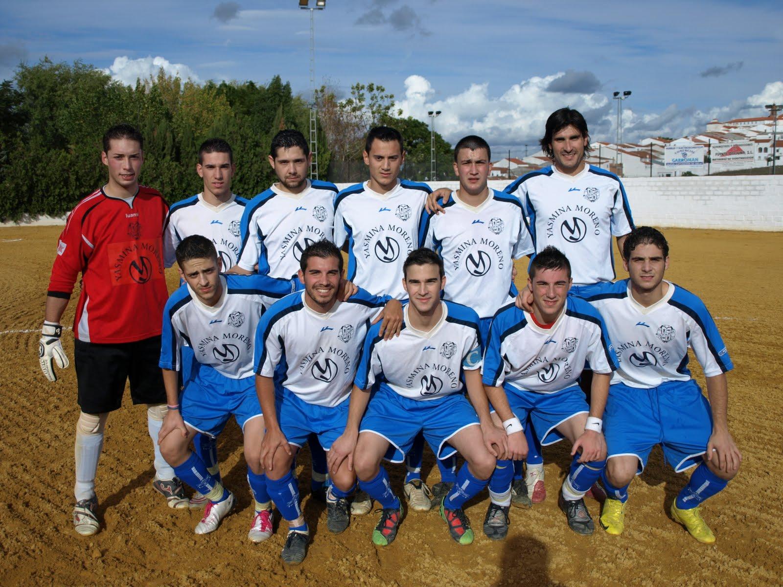 Futbolguadiato mellariense villanueva del duque jornada 2 for Villanueva del duque