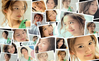 GIRLS' GENERATION- The power of 9! - Page 4 Yoona+Wallpaper-18