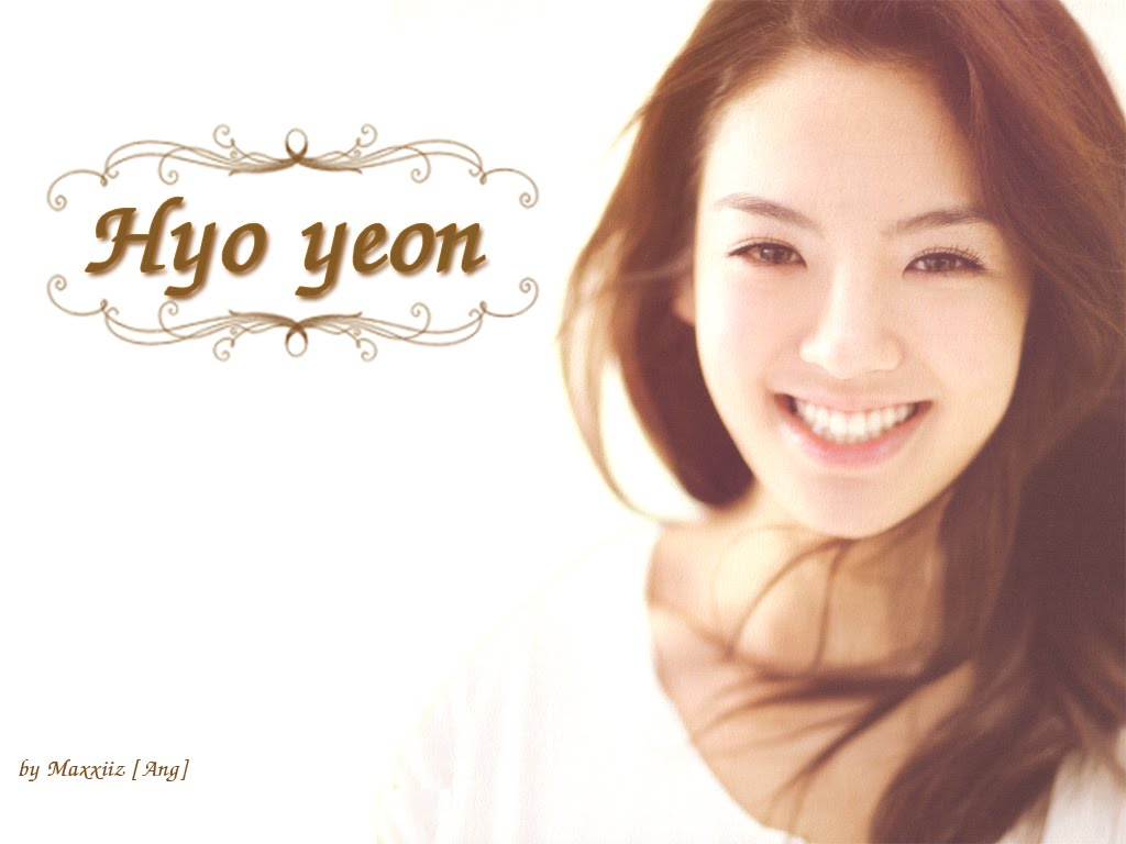 [PICS] Hyoyeon Wallpaper Collection  Hyoyeon+Wallpaper-1