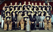 1970 Boston Bruins