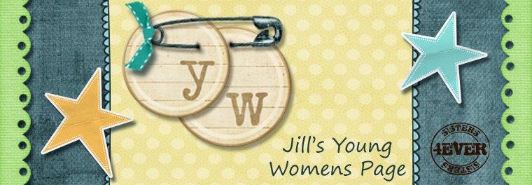 Jill's YW Page