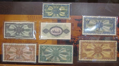 Thai Banknote Expo