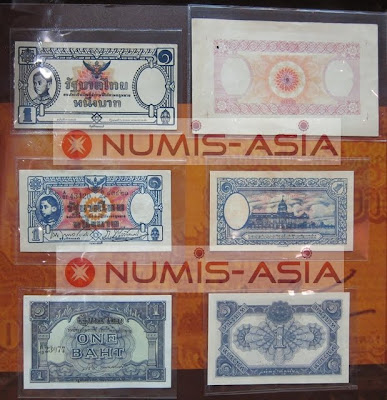 Thai Banknote Expo