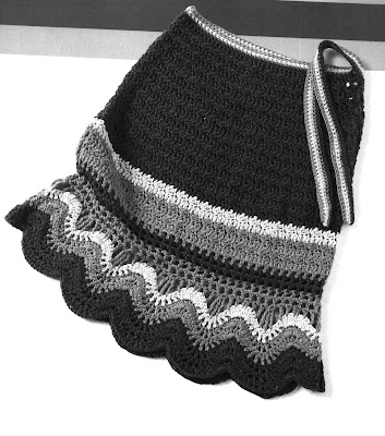 Thelazymilliner the pros and cons of crochet for Sewer liners pros and cons