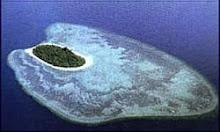 Pulau Sipadan - Traumziel und Unterwasserparadies zugleich