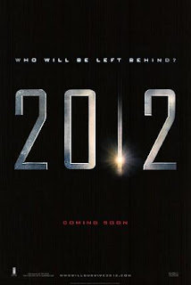 Watch 2012 theatrical promo/trailer preview online