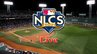 Watch NLCS Philadelphia Phillies vs. LA Dodgers Live Online