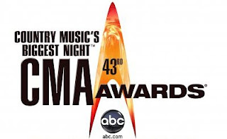 Watch 43rd CMA Awards 2009 Live Online