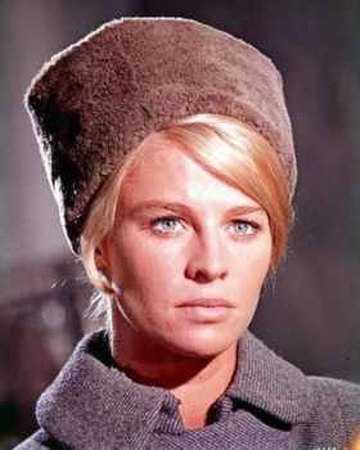 actress julie christie