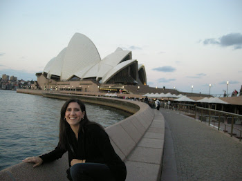 Nicole and the Opera House