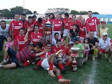 Inter Flórida Campeão 2009