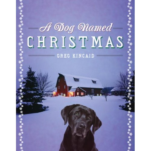 A Dog Named Christmas Book Review