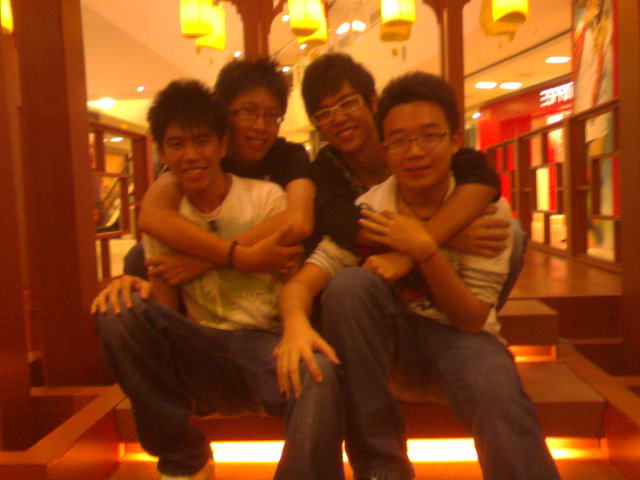 FRIEND's FOREVER