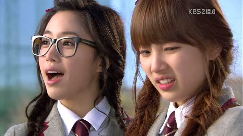 Скачать песни с корейского сериала одержимые мечтой