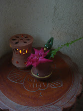 A Terracotta Corner