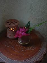 A Terracotta Corner