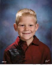 Seth 8 Years