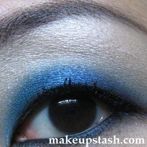 EOTD | A Couple of MAC Blues