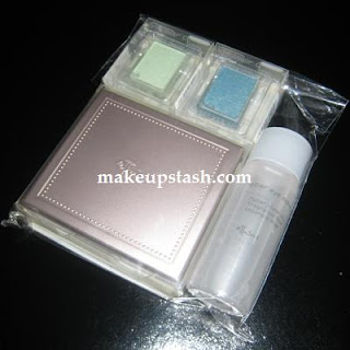 Ettusais Eyeshadow Value Pack